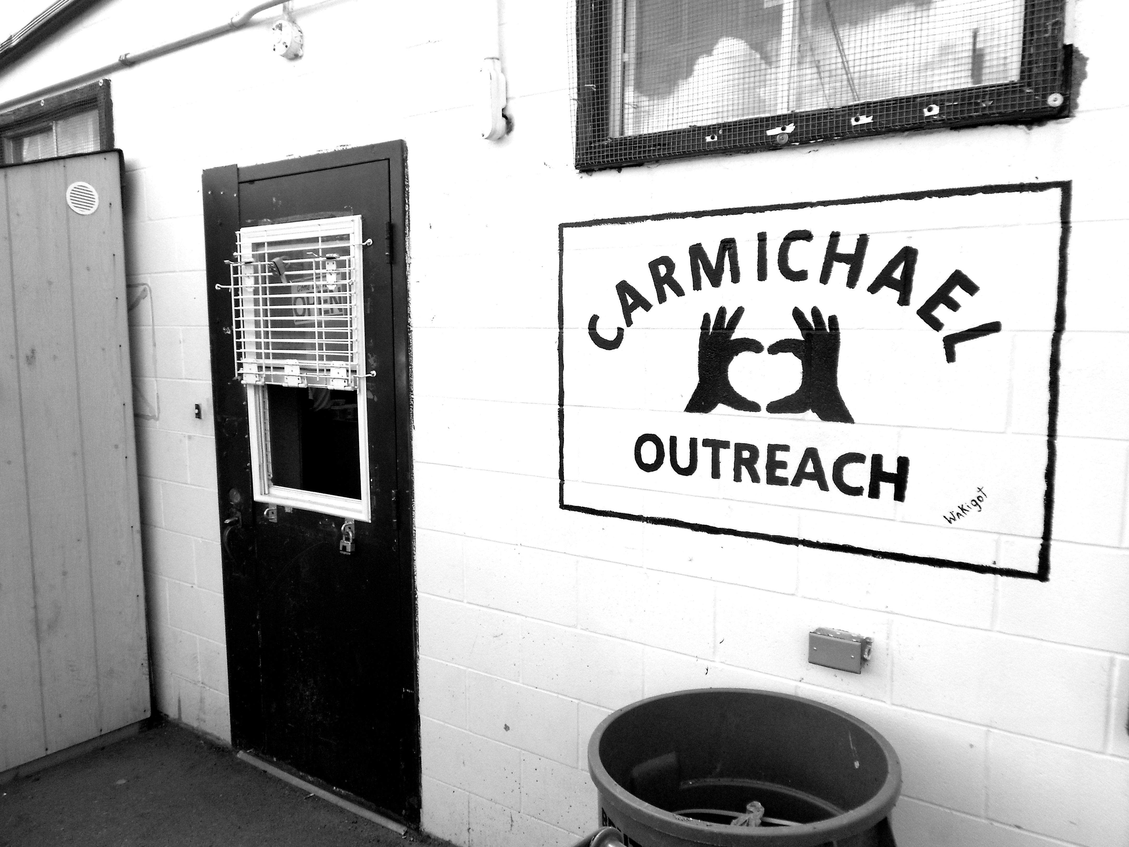 Carmichael Window